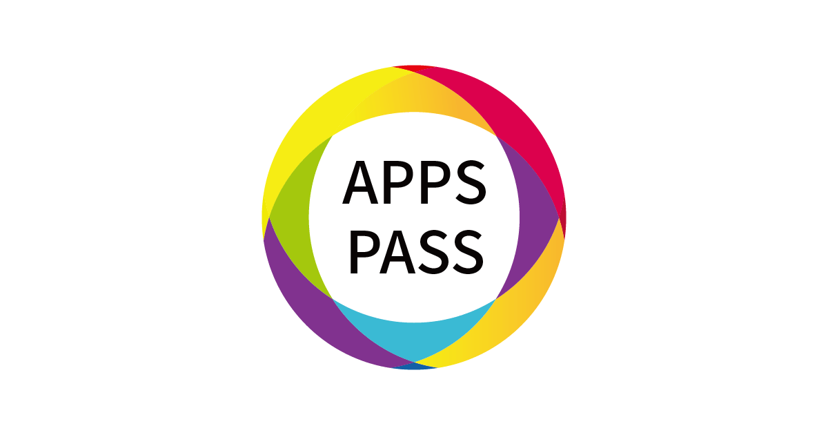 APPS PASS ロゴ